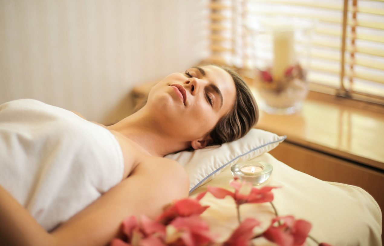 Slimming Treatment at Blue Water Day Spa