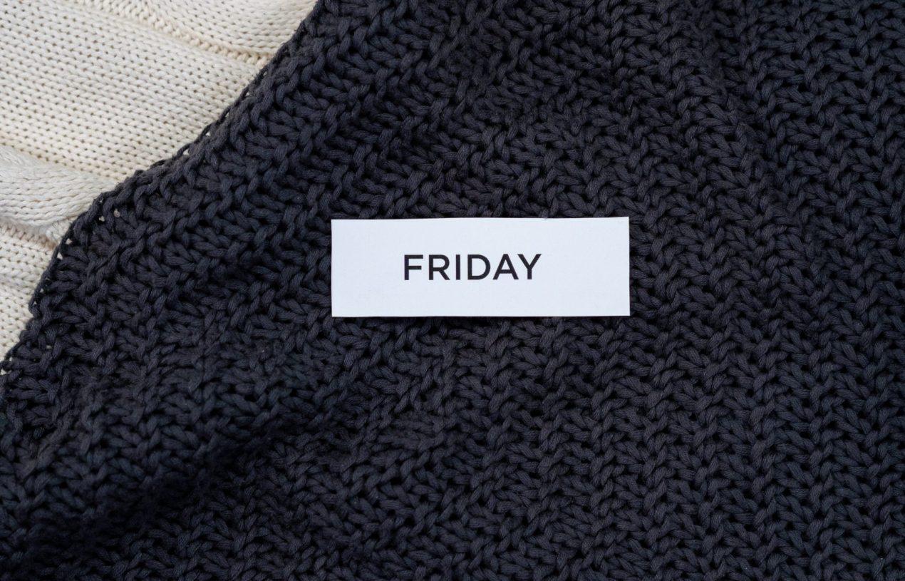 Fifty Shades of Grey Made My Friday Morning