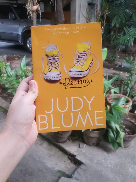 Judy Blume's Deenie: All the lessons I learned