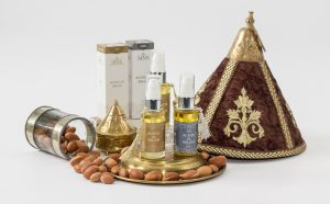 all about argan oil