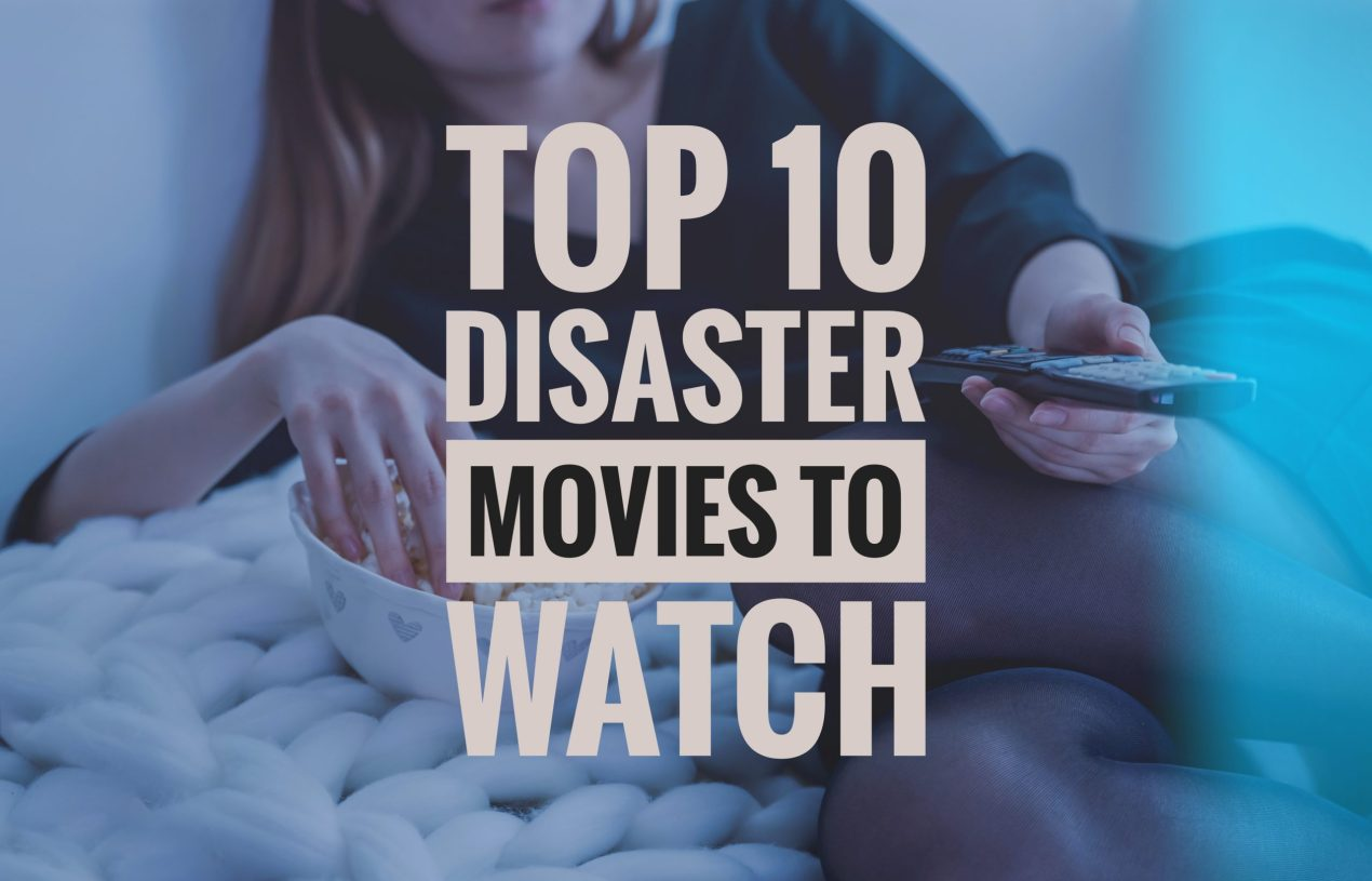 Top 10 Disaster Movies to Watch this Halloween Season
