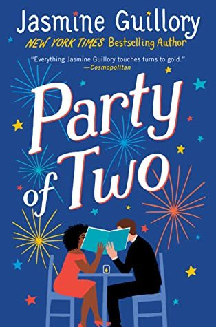 Book Review: Party of Two by Jasmine Guillory