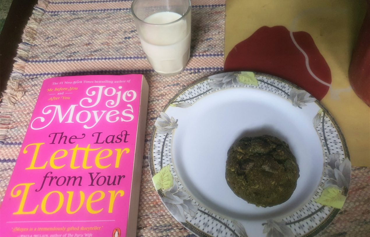 Book Review: Jojo Moyes' The Last Letter from Your Lover