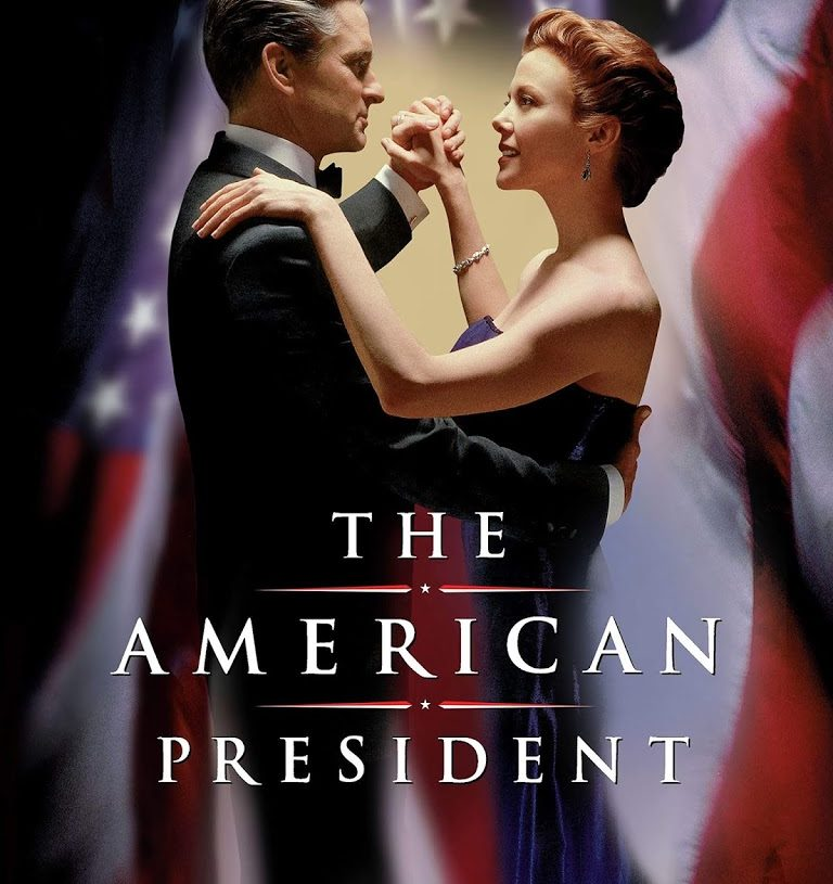 My Movie Review of The American President