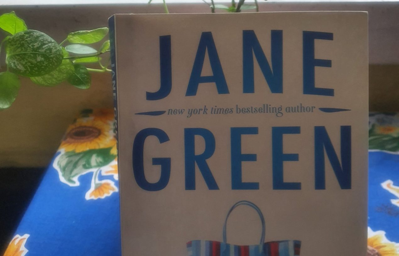 Book Review: The Beach House by Jane Green