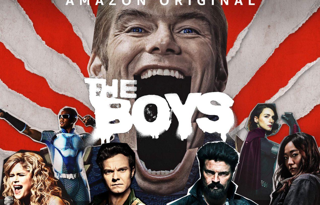 The Amazon Prime Series I'm Hooked On Lately