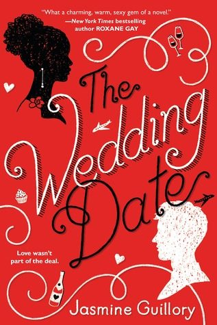 Jasmine Guillory Book Review: The Wedding Date