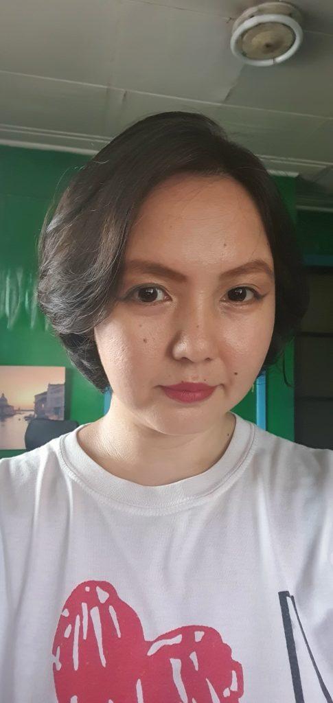 makeup to cope with quarantine fatigue
