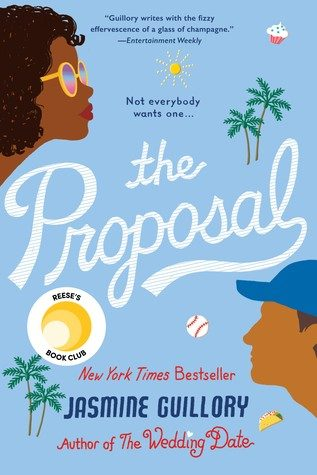 The Proposal by Jasmine Guillory: My Book Review